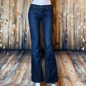 COH Flare Jeans